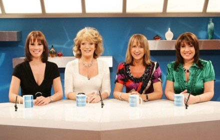 Loose Women Of A Feather