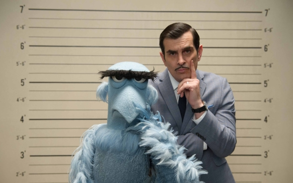 Jean Pierre Napoleon - Muppets Most Wanted