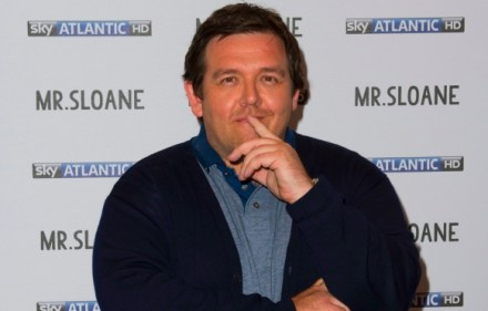 Nick Frost to star in Christmas 'Doctor Who'