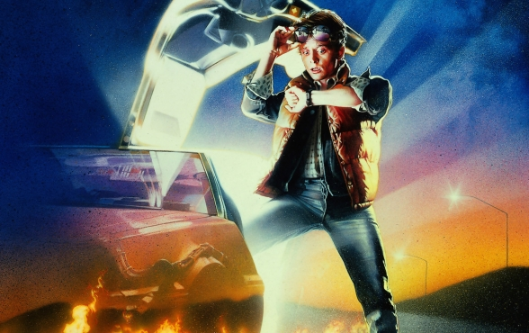 TV films of the week 34 - Back to the Future