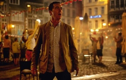 James Nesbitt: filming The Missing 'was exhausting'