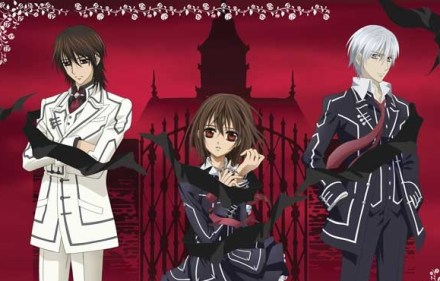 The Beginner's Guide to Anime, No. 75 – Vampire Knight