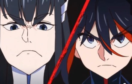 The Beginner's Guide to Anime, No. 80 – Kill la Kill