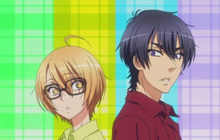 The Beginner's Guide to Anime, No. 87 – Love Stage!!