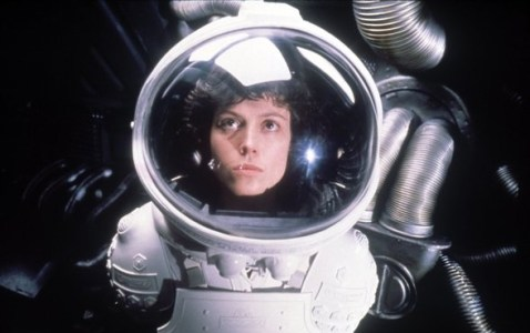 The return of Alien, Ellen Ripley, and the role of the phallic woman in the 21st century