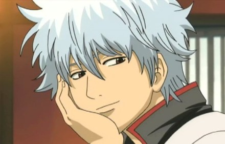 The Beginner's Guide to Anime, No. 113 – Gintama