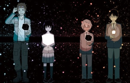 The Beginner's Guide to Anime, No. 114 – World Trigger