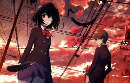 The Beginner's Guide to Anime, No. 131 – Another