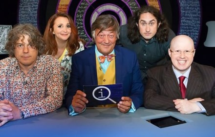 QI: Series M, Episode 1: A Medley of Maladies