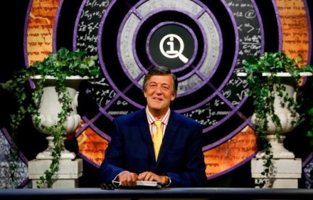 Goodbye Stephen Fry, now ex-host of QI