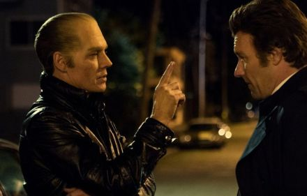 Film of the day: Black Mass