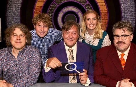 QI: Series M, Episode 13 – Monster Mash