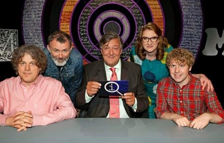 QI: Series M, Episode 9 – Messing with your Mind