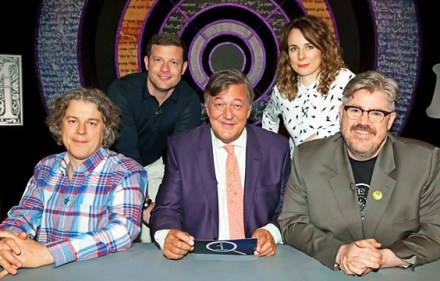 QI: Series M, Episode 10 – Making a Meal of It