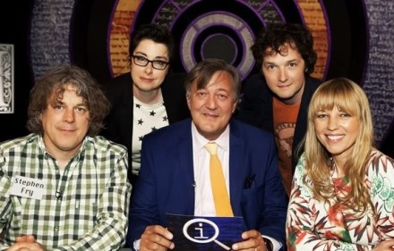 QI: Series M, Episode 16 – Misconceptions