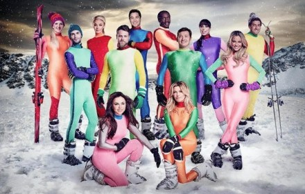 Is The Jump too dangerous for TV?