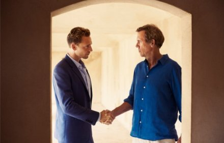 The Night Manager – episode 3