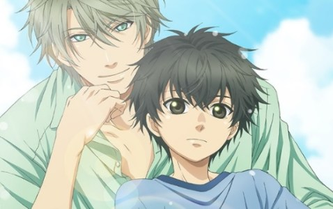 The Beginner's Guide to Anime, No. 159 – Super Lovers