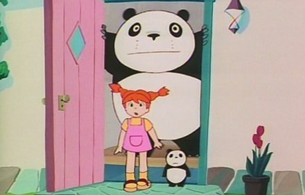 The Beginner's Guide to Anime, No. 173 – Panda! Go, Panda!