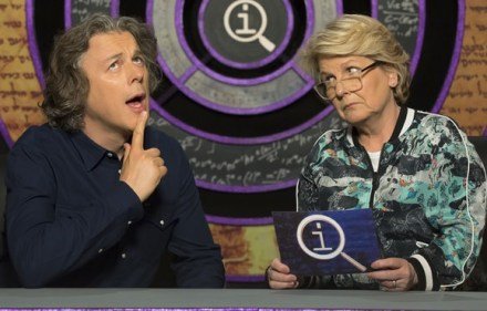 Preview: QI – Series N