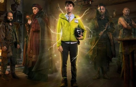 Preview: Zapped