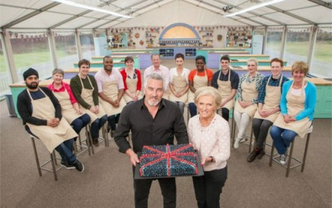 Bake-Off the semis – but who will make the final?
