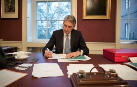 Preview – The Autumn Statement