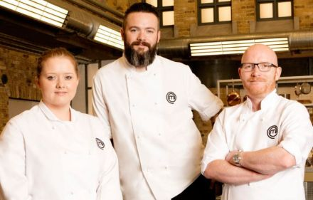 MasterfChef: The Professionals final