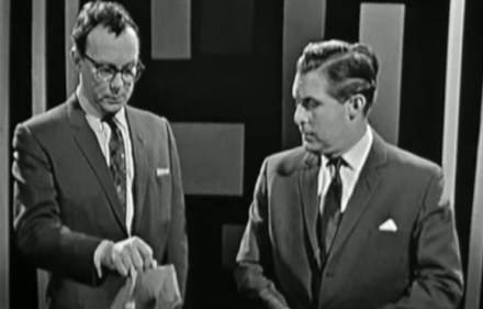 DVD review – Morecambe and Wise: Two of a Kind