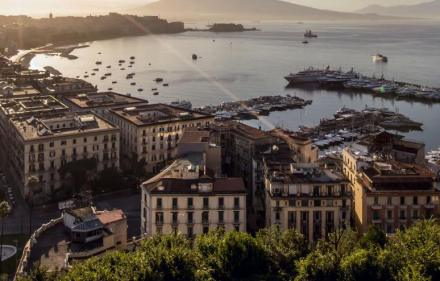 Naples, Italy's Invisible Cities