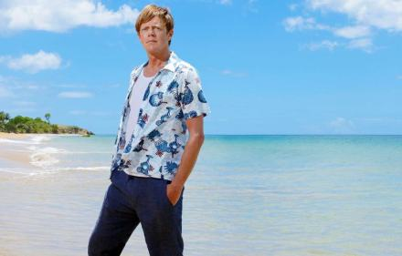 Preview – Death in Paradise