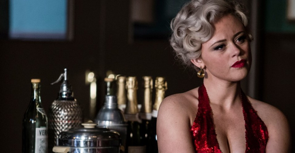 Emily Atack in Father Brown