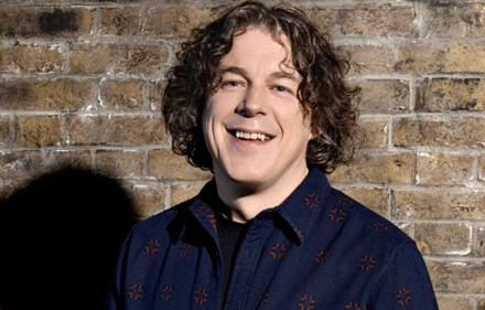 Preview – Alan Davies: As Yet Untitled