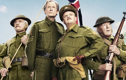 Film of the Day – Dad's Army (2016 version)