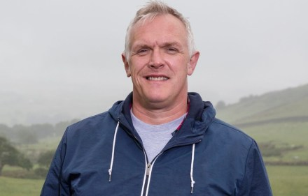 Who Do You Think You Are? – Greg Davies