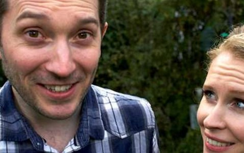 Preview – Jon Richardson: How to Survive the End of the World