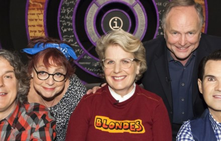 Preview – QI: New