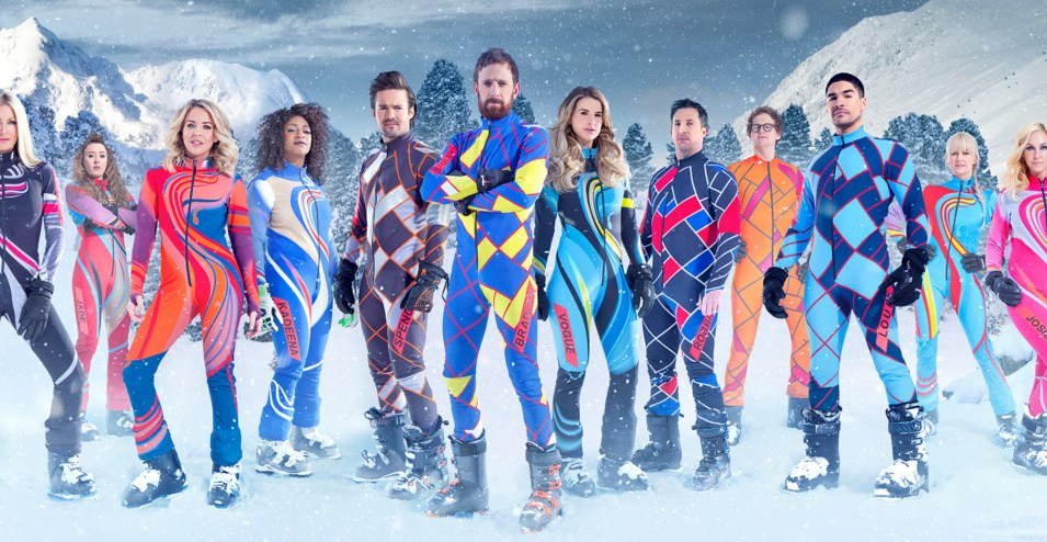The Jump, Channel 4