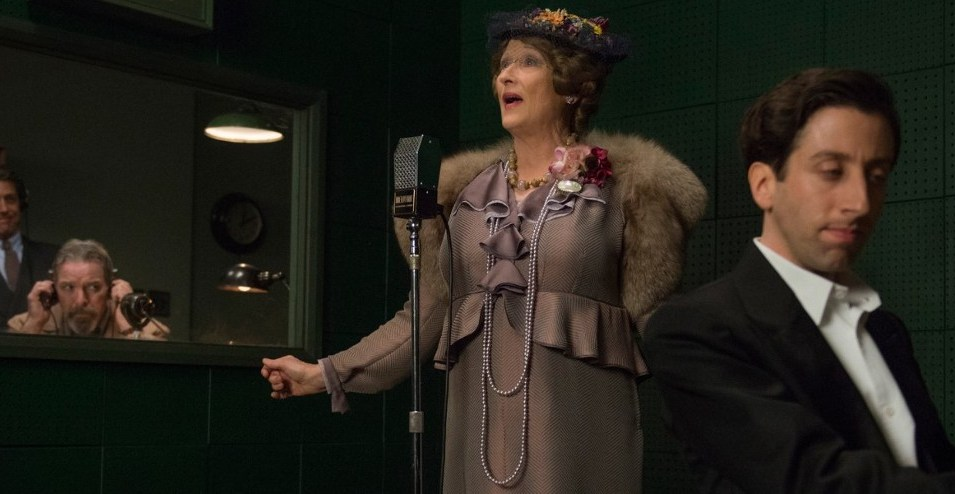 Florence Foster Jenkins | Nick Wall - © 2016 Paramount Pictures