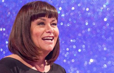 Little Big Shots hosted by Dawn French