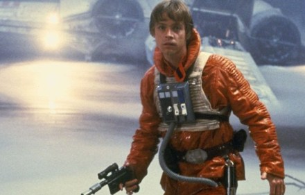 Film of the day – Star Wars: The Empire Strikes Back