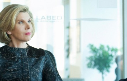 Christine Baranski as Diane Lockhart - The Good Fight