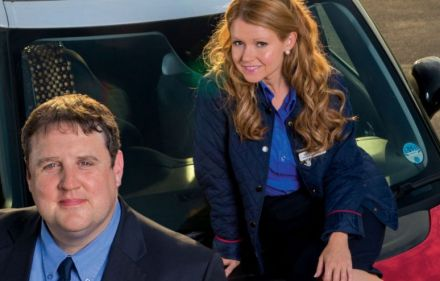 Q&A with Car Share's Peter Kay and Sian Gibbon