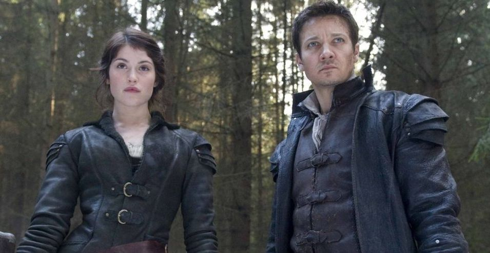 Hansel& Gretel Witch Hunters