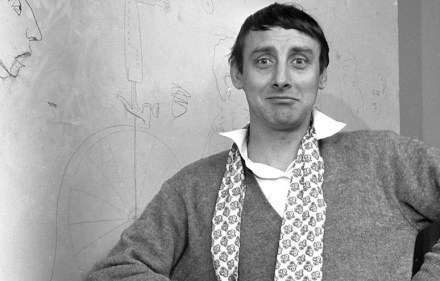 Preview – Spike Milligan: Assorted Q