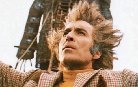 Film of the day: The Wicker Man
