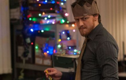 Film of the day: Filth