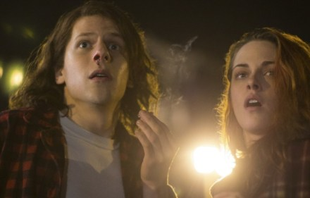 Film of the day: American Ultra