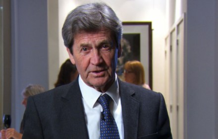 Preview – Melvyn Bragg on TV: the Box That Changed the World