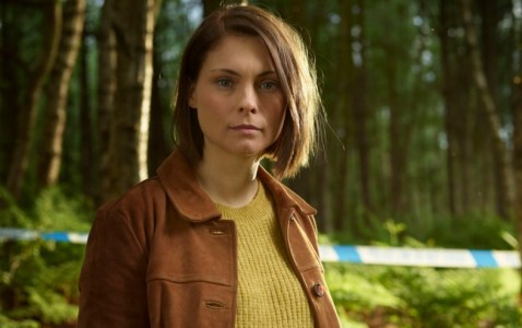 MyAnna Buring In The Dark